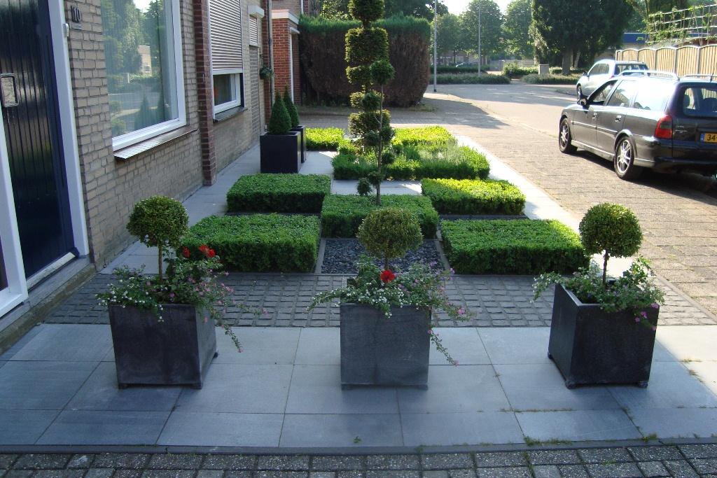 Tuinontwerp van hoef tuinprojecten - Hoe amenager tuin ...